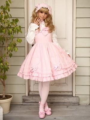 sweet-lolita-rose