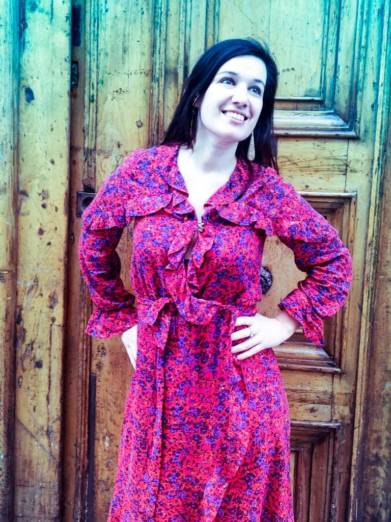 Le blog des soeurettes   La mode se démode, le style jamais c06ca387db4