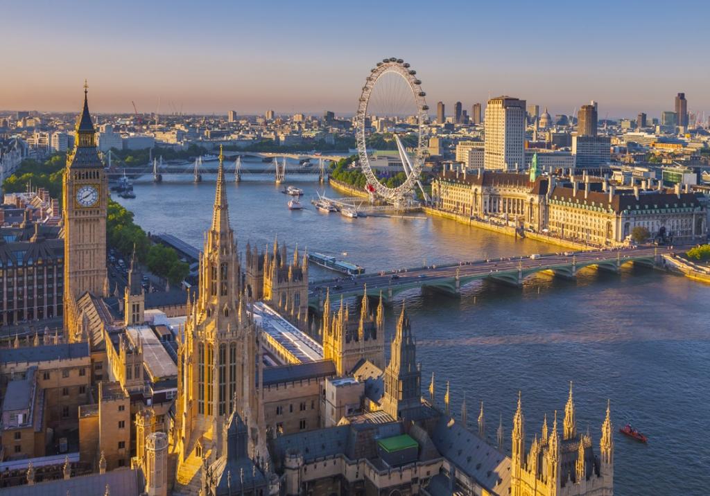 Londres-Royaume-Uni