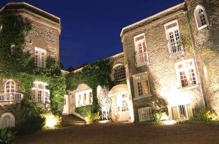 Chateau-Etretat
