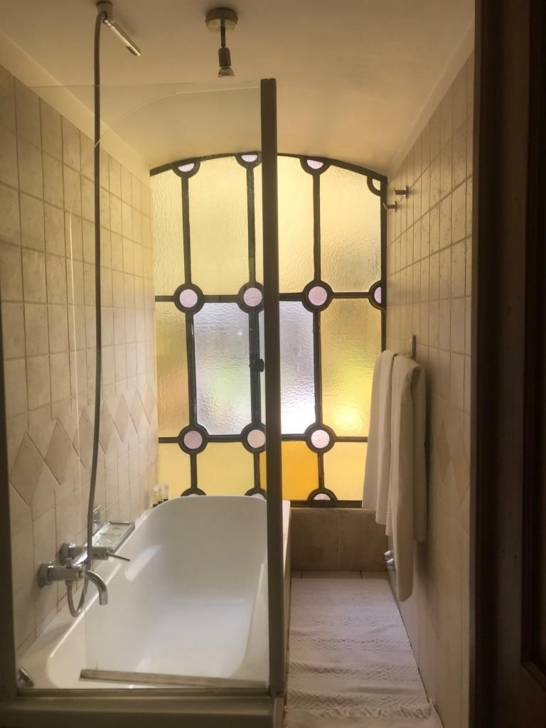 Il Palazzo Fizzarotti airbnb