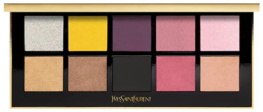 Yvessaintlaurent-palette